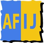 Logo AFIJ