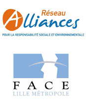 Forum stages et emploi Alliance - Face