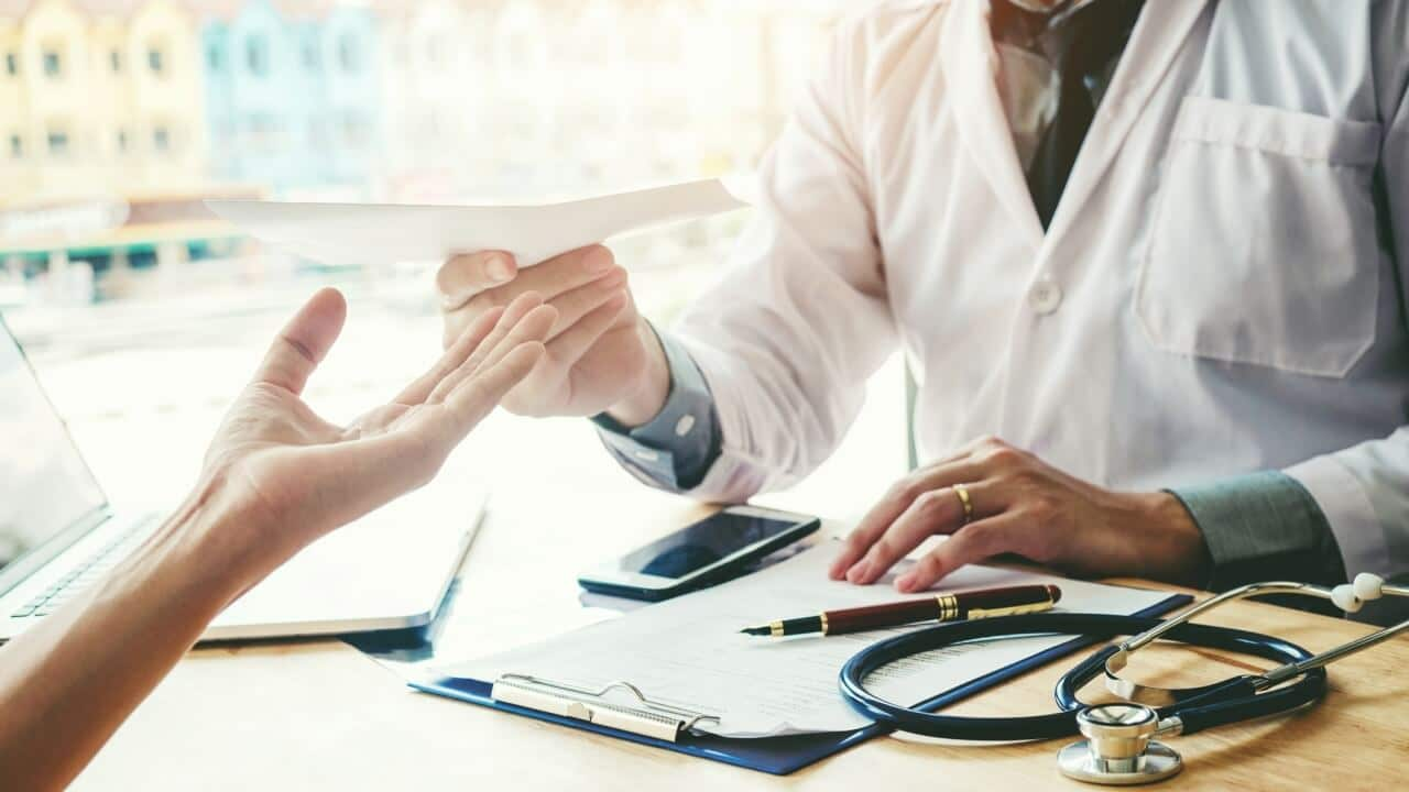 Assurance santé pour un stage à l'étranger