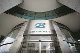 Stages Groupe Crédit Agricole